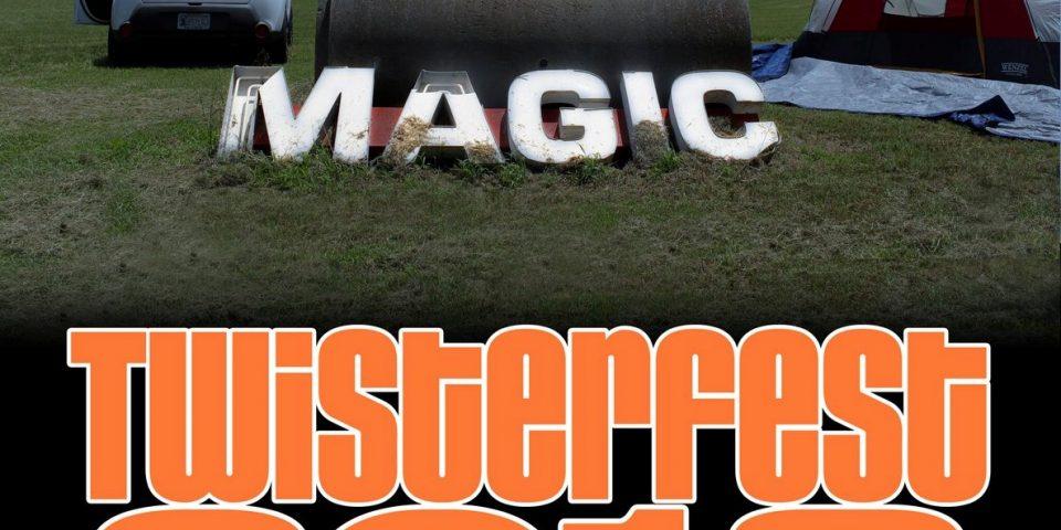 Muscle Car Ranch 4th Twister Fest Twisterfest