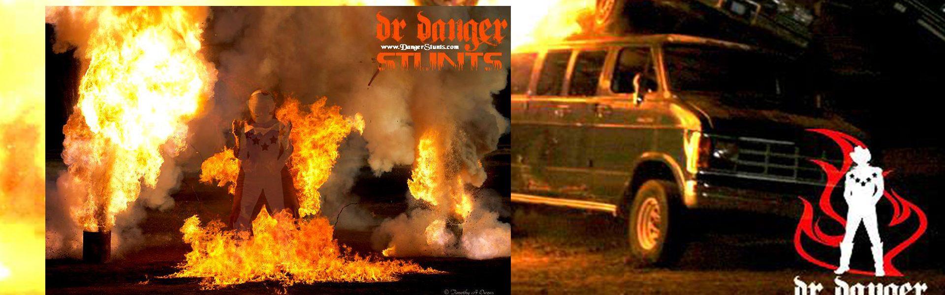 Dr. Danger